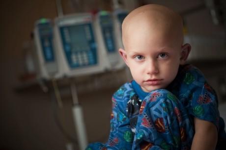 Детский рак — какой он?