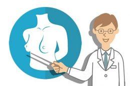 Почему могут болеть молочные железы?