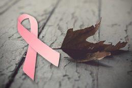 Рак груди и его лечение