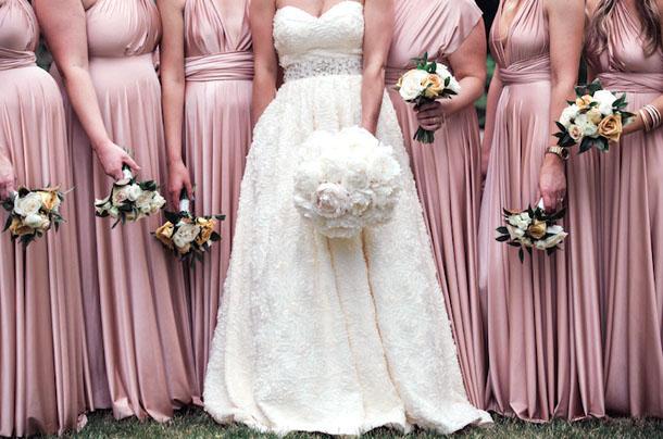 Модные цвета свадьбы: как раскрасить заветный семейный праздник?