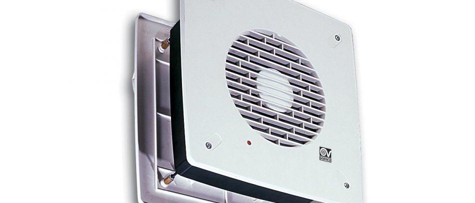 Назначение реверсивного оконного вентилятора