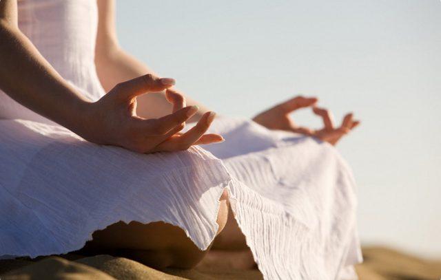 Йога улучшает качество жизни женщин с раком молочной железы