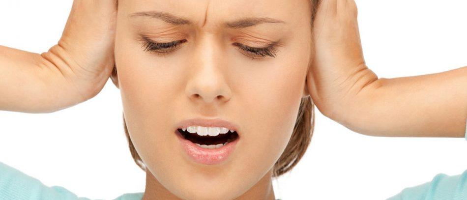 Откуда эта боль в ухе