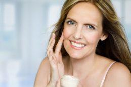 5 витаминов для антивозрастного ухода за кожей