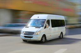 Микроавтобусы в аренду