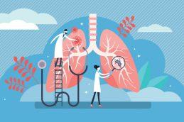Экспертное мнение: почему возникает рак легкого и как его лечат