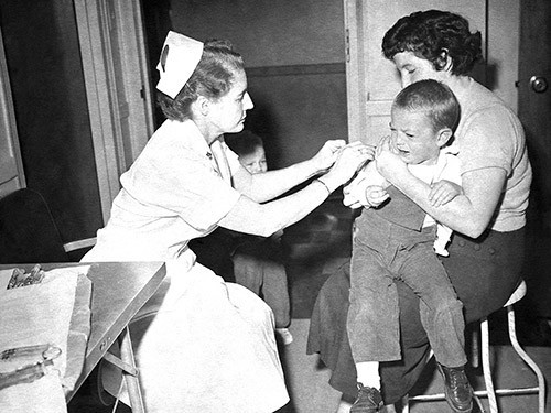 Вакцинацию против туберкулеза связали со снижением риска рака легкого