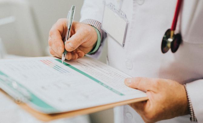 Рак предстательной железы (простаты)