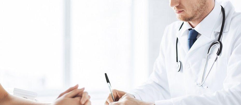 Профилактический осмотр: рак молочной железы