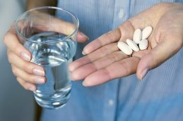 БАДы снижают эффективность химиотерапии