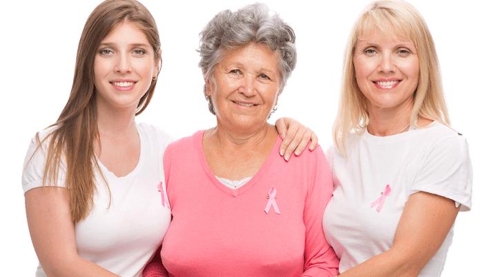 Ранняя диагностика рака молочной железы