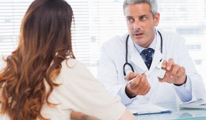 Когда может понадобиться консультация проктолога?