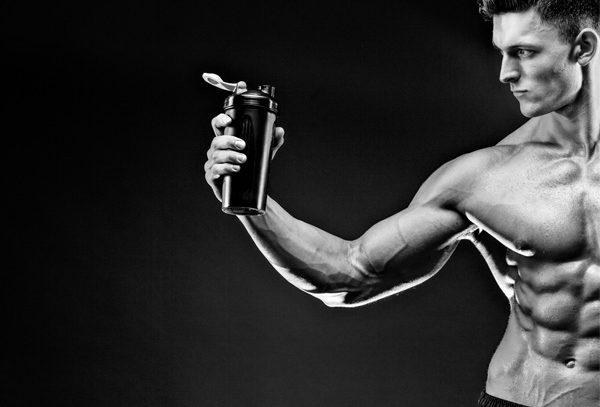 Спортивное питание для сушки тела мужчин и женщин