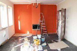 Капитальный ремонт квартир: основные этапы