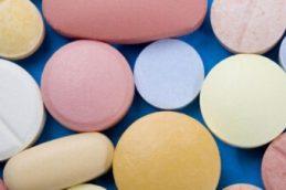 Мультивитамины снижают риск заболевания раком