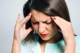 Тромб в голове: симптомы, лечение, последствия тромбоза сосудов головного мозга