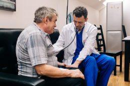 Анализ секрета предстательной железы