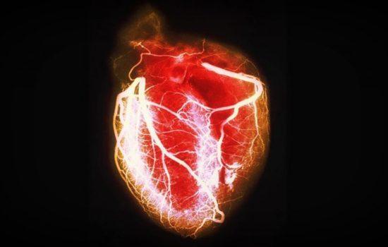 Редкая и опасная опухоль в сердце