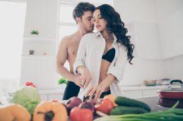Риск заболеть раком связан с количеством любовников