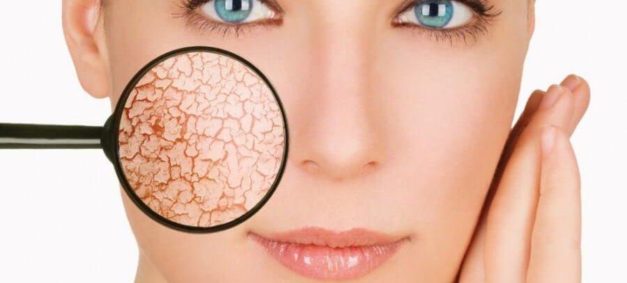 Особенности дерматологии