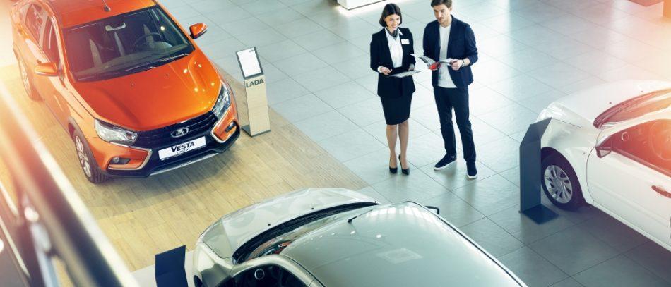 Как в кратчайшие сроки обменять свой автомобиль?