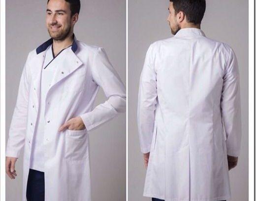 Отличный выбор одежды для докторов