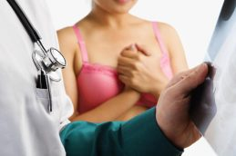 На УЗИ нашли кисту молочной железы, что делать?