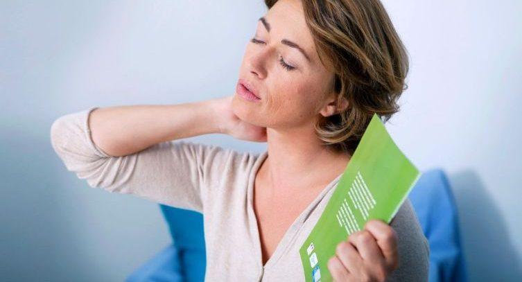 Симптомы воспаления яичников у женщин