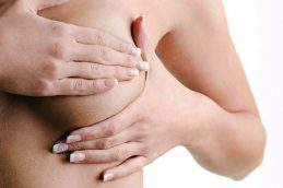 Диагностика рака груди на ранней стадии