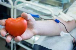 Рак печени пророс в сердце: российские хирурги спасли мужчину