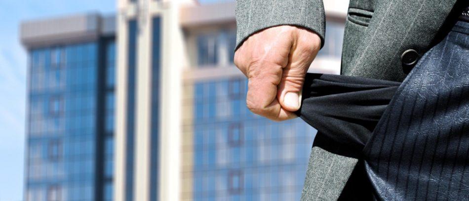 Как оградить себя от банкротства?