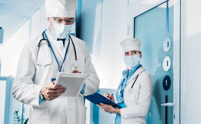 Донорство и трансплантация костного мозга