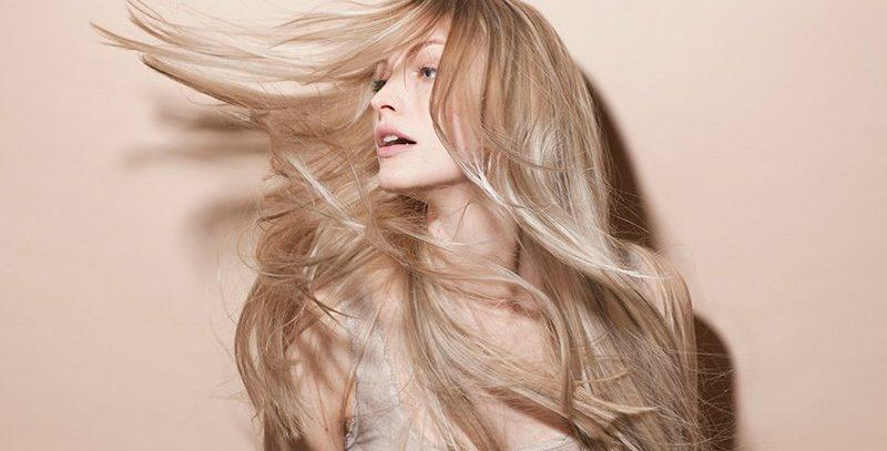 Косметика для ухода за поврежденными кончиками волос