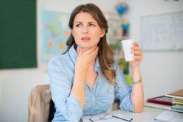 Дефицит железа. Почему устают женщины?