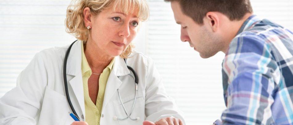 Лечение наркомании в условиях стационара