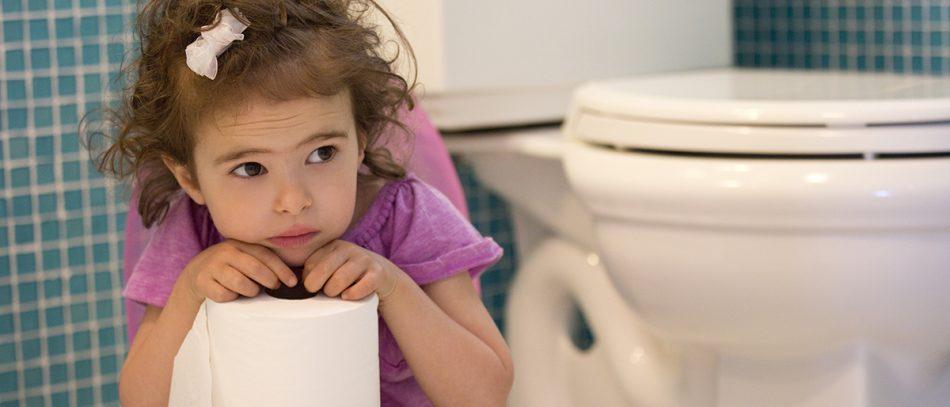 Причины поноса и температуры у ребенка
