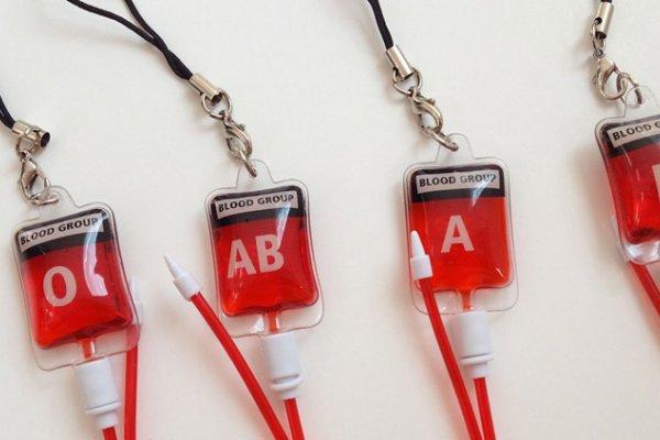 Названа самая опасная группа крови у женщин