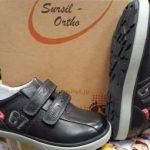 Здоровье ног в руках качественной обуви