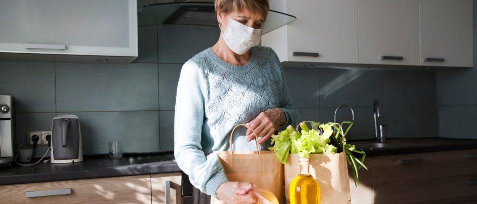 Какие продукты являются хорошей профилактикой от коронавируса