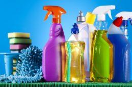 Как выбрать хорошего поставщика бытовой химии, поставщик Сияние Чистоты