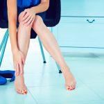 Домашние средства при тяжести в ногах