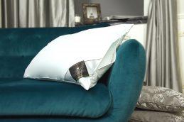 Спим и отдыхаем с комфортом на подушках от «Времени Сна»