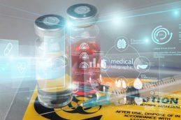 Препараты для химиотерапии дают обратный эффект на здоровые ткани