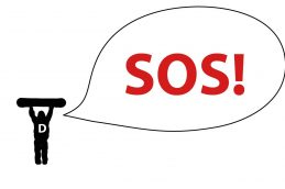 Сигналы SOS для организма