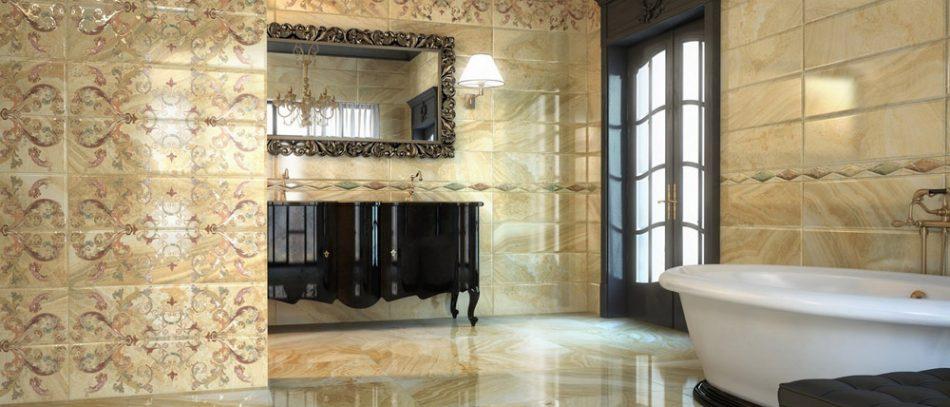 Испанская керамическая плитка: качественно, современно, красиво