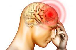 Первые признаки и симптомы рака мозга