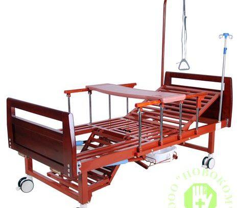 Приспособления для лежачих больных в домашних условиях