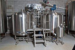 Собственная пивоварня