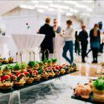Кейтеринговые услуги: преимущества выездного ресторанного обслуживания