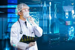 Учёные научат нейросеть определять рак по запаху пациента